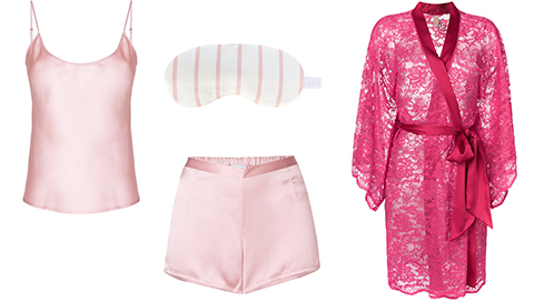 Sleepwear Gift Ideas for Mother's Day