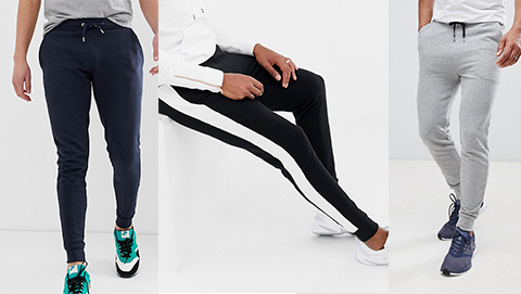 Must Have Spring Sweatpants