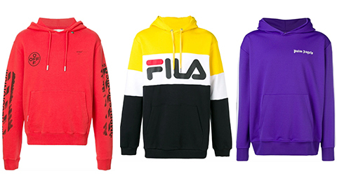 Must Have Spring Hoodies