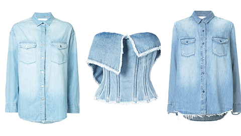 What Denim Top Are You?